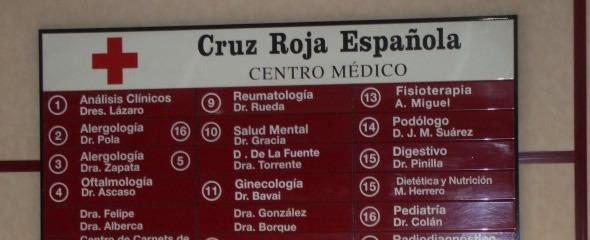 Cuadro Médico